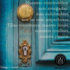 Ortega y Gasset www.mipsico.es