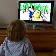 Welche Filme und Fernsehserien sich für Kindergartenkinder eignen #Kinder #Vierjährige #Fünfjährige #Fernsehen #TV #Filme #Serien #Kino #Empfehlungen