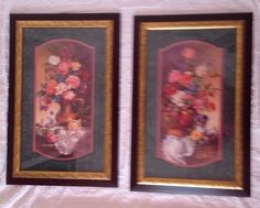home interiors may i play designer series set of 2 pictures d giacomo l