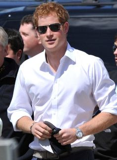 HRH Prince Harry visits USA - day five at the boardwalk and pier of Seaside Heights, New Jersey