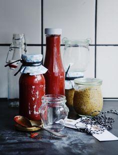 Food photography by Ulrika Ekblom recipes Tove Nilsson