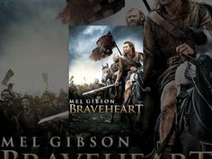 In the late century, William Wallace (Mel Gibson) returns to Scotland after living away from his homeland for many years. William Wallace, Youtube Movies, Mel Gibson, Braveheart, Next Video, Live Tv, Blessed, Movie Posters, Film Poster