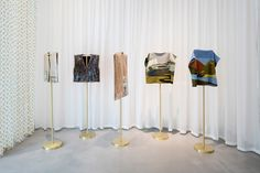 'Disobedient Bodies' Exhibition by JW An...
