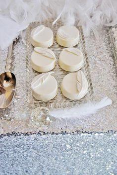 Carnet d'inspirations n°2 : un baptême sur le thème des anges