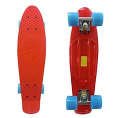 Rimable Complete 22″ Skateboard