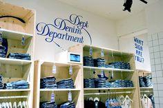 DEPT store by Bear & Bunny, Rotterdam