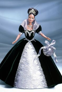 Millennium Princess™ Barbie® Doll   Barbie Collector