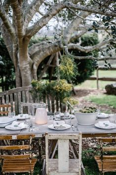 Outdoor dining by Local Milk. Outdoor Dining, Outdoor Spaces, Outdoor Events, Local Milk, Ivy House, Al Fresco Dining, Slow Living, Outdoor Entertaining, Tablescapes