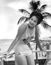 Miss universo 1960 Linda Bement