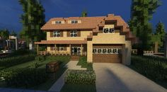 GREENVILLE idyllic village for download Map Schematics minecraft building ideas blueprints 16