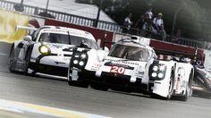 PORSCHE 919 HYBRID - Google zoeken Porsche, France, Le Mans, Racing, Vehicles, Car, Google, Running, Automobile