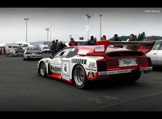 BMW M1 Group 5 | Flickr - Photo Sharing!