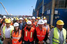 Viaje del canciller boliviano a puertos de Chile agrava relación binacional | Radio Panamericana