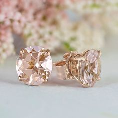 Kind-Hearted Elegant Trendy Style Fashion Jewelry Gold Tone 1.5 Inch Hoop Earring pink 3-91 To Prevent And Cure Diseases Fashion Jewelry