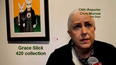 Grace Slick on Medical Marijuana