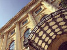 Arch daily. Bucharest.