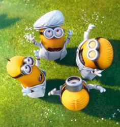 minions // despicable me absolutely love this movie