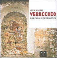 Prezzi e Sconti: #Verucchio. guida storico-artistica illustrata  ad Euro 4.25 in #Libri #Libri