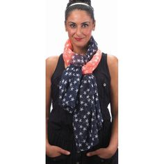 Starry Sunset Scarf - The Jewelry Barn