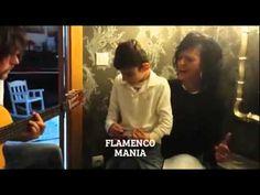 Un niño enfermo por una parálisis cerebral canta flamenco y tiene una voz prodigiosa - http://dominiomundial.com/un-nino-enfermo-por-una-paralisis-cerebral-canta-flamenco-y-tiene-una-voz-prodigiosa/