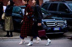 Le 21ème / After Fendi | Milan  // #Fashion, #FashionBlog, #FashionBlogger, #Ootd, #OutfitOfTheDay, #StreetStyle, #Style