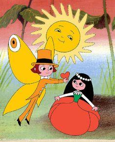 O makové panence (TV Series ) on IMDb: Movies, TV, Celebs, and more. Famous Cartoons, Fairy Princesses, Typography Prints, Mythical Creatures, Cartoon Art, Cute Art, Painted Rocks, Art Inspo, Fairy Tales