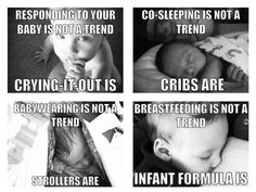 This. #cosleeping #breastfeeding #babywearing