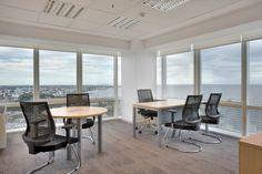 Oficinas GDF Suez - Industria Petrolera-Gas. Gran Tierra Energy Argentina S.R... Wintershall. Oficinas piso 14º