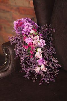 the bride's bouquet букет невесты - сказочный