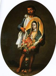 """A la flor del Alba (1718)- ROQUE JACINTO DE CHAVARRÍA (""""Villancico"""" a la..."""