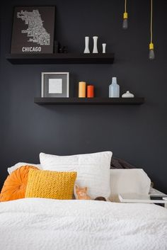Brittany & Brittany's Bright Wicker Park Apartment — House Tour | Apartment Therapy