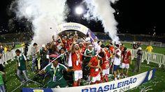 Tribuna Esportiva RS: Boa Esporte é o Campeão Brasileiro da Série C 2016...