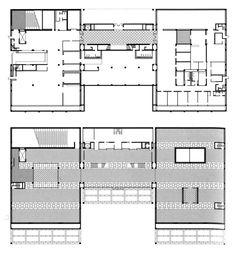 Galeria - Clássicos da Arquitetura: Museu de Arte Kimbell / Louis Kahn - 19