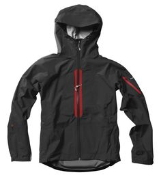 Weighing about as much as a bottle of water, Westcomb's impressive Switch LT Hoody is the latest to be named the world's lightest NeoShell jacket. While outerwear companies spend e… Ski Wear, Camisa Polo, Outdoor Wear, Classic Chic, Sport Wear, Motorcycle Jacket, Hooded Jacket, Rain Jacket, Windbreaker