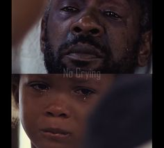 """""""No Crying"""" Beasts of the Southern Wild 