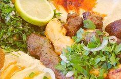 Sydney WeekendNotes - Jasmin1 Lebanese Restaurant - Sydney