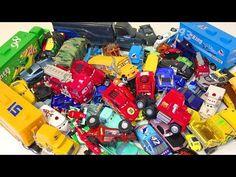 Тачки Очень Много Машинок Игрушки Дисней Мультики про Машинки Молния Мак... Disney Pixar, Youtube, Youtube Movies