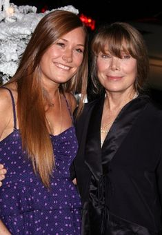Sissy Spacek and Schuyler Fisk