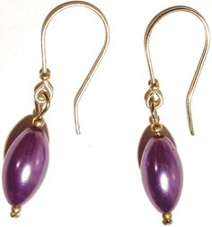 Pearl Earrings, Pearls, Ps, Jewelry, Fashion, Jewellery Making, Pearl Studs, Jewlery, Jewelery