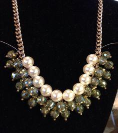 Pearl crystal Bt Barbara