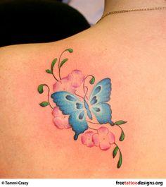 Cool Tattoo Ideas | 50 Designs
