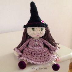 Little Miss BautaWitch!