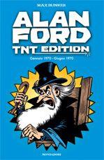 Alan Ford TNT Edition Vol. 2