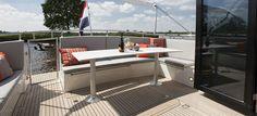 Wollen Sie synthetische Teakholz für Boote zu kaufen? Teak ist ein Luxus und teuer. Im Vergleich mit Teakholz, synthetische Teakholz …