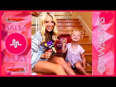 Piper Rockelle | The Best Musically Collection | Part 1 - YouTube