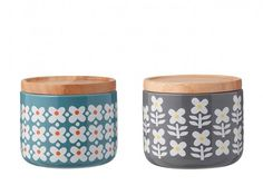 pots a épices design scandinave - Hema