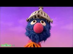 Sesame Street song: there's an app for that! ;)