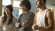 Step Up 5: primo trailer del sequel con Briana Evigan, Ryan Guzman e Adam Sevani