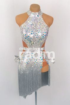 Latin Dance Dresses by Radim Lanik Kpop Fashion Outfits, Rave Outfits, Sexy Outfits, Men's Fashion, Latina, Latin Ballroom Dresses, Latin Dresses, Ballroom Dancing, Salsa Dress