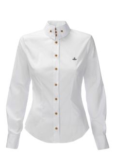 Classic Three Button Shirt I absolutely LOVE this. Wardrobe must